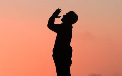 Pursuing His Presence Through Prayer