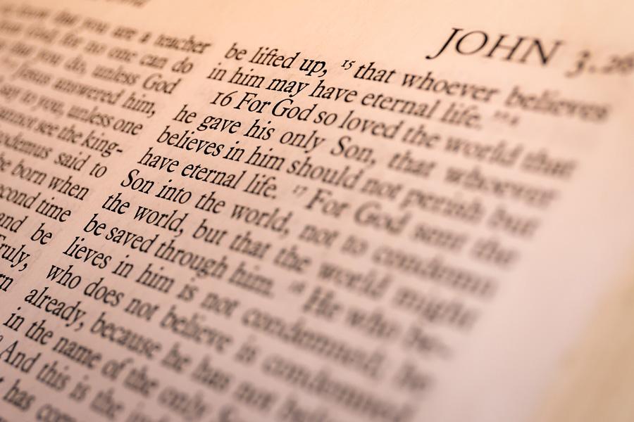 Pursuing His Presence Through Scripture by Park Praise Publications