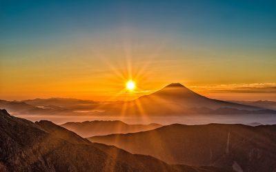 Sun Stand Still, Audacious Prayers