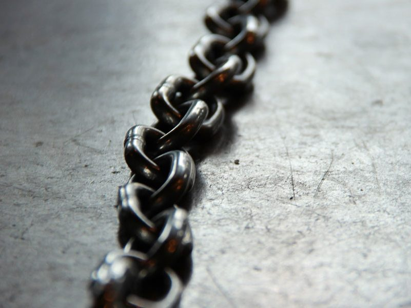 Chains of Offense