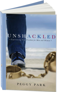 Unshackled by Peggy Park
