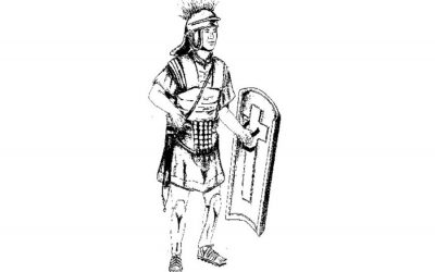 Prayer for the Armour of God