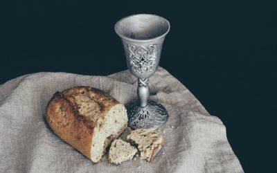 Pursuing Jesus through Communion