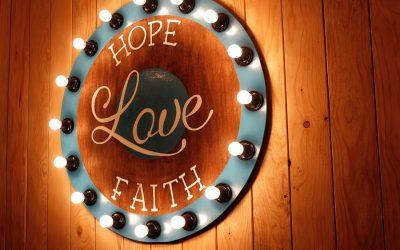 Earthly Fathers/Father God Generosity & Faithfulness