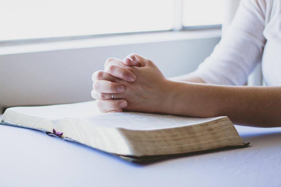 A Perfect Prayer by Park Praise Publications