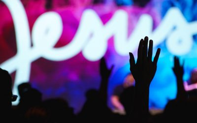 Developing Passion For The Lord (Part 2)